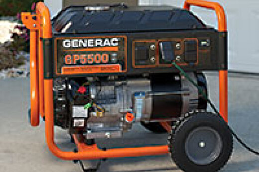 How to Choose the RIght Generator