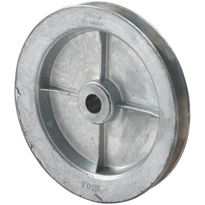5X1/2 PULLEY