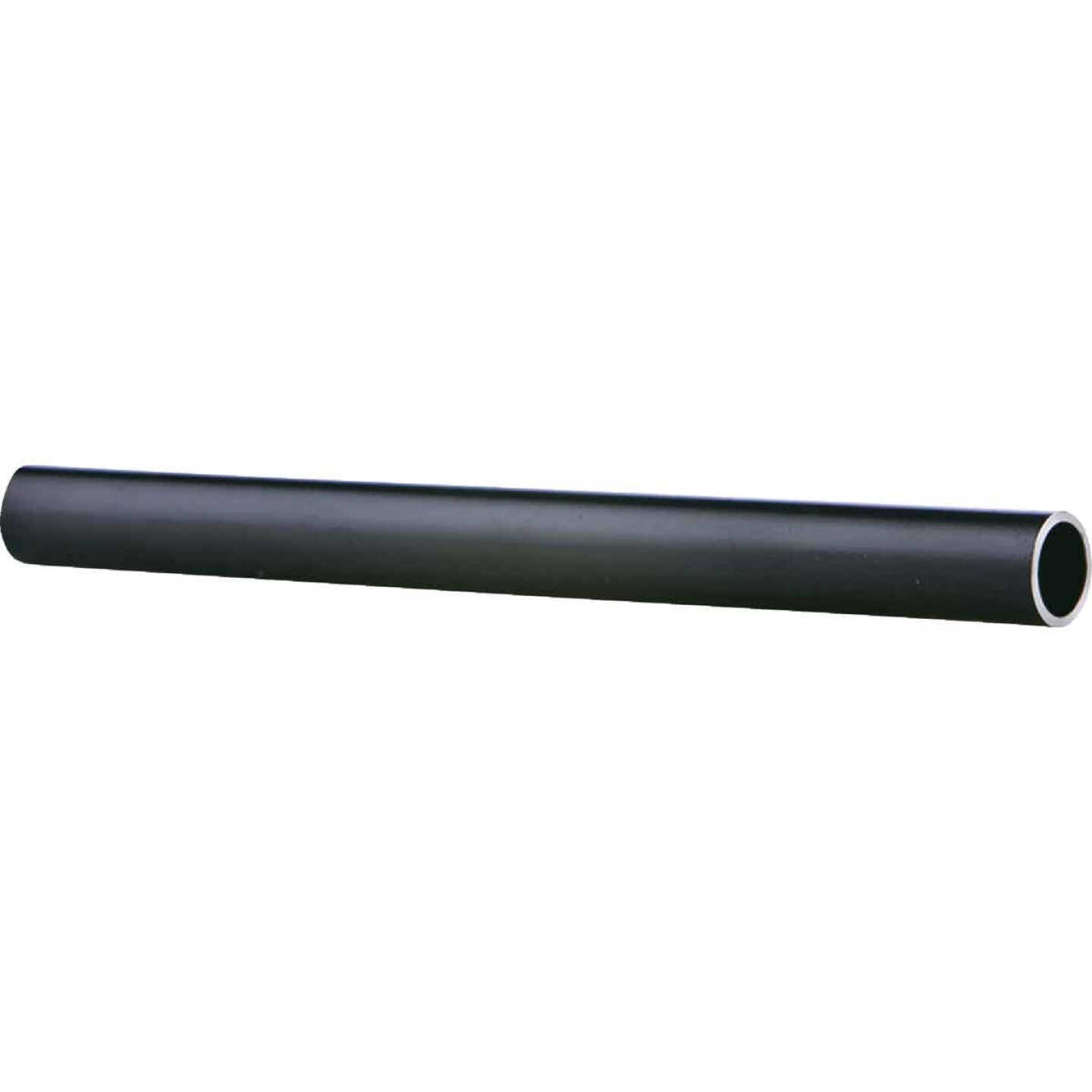 Southland 3/4 In. x 21 Ft. Carbon Steel Threaded and Coupled Black Pipe Image 1