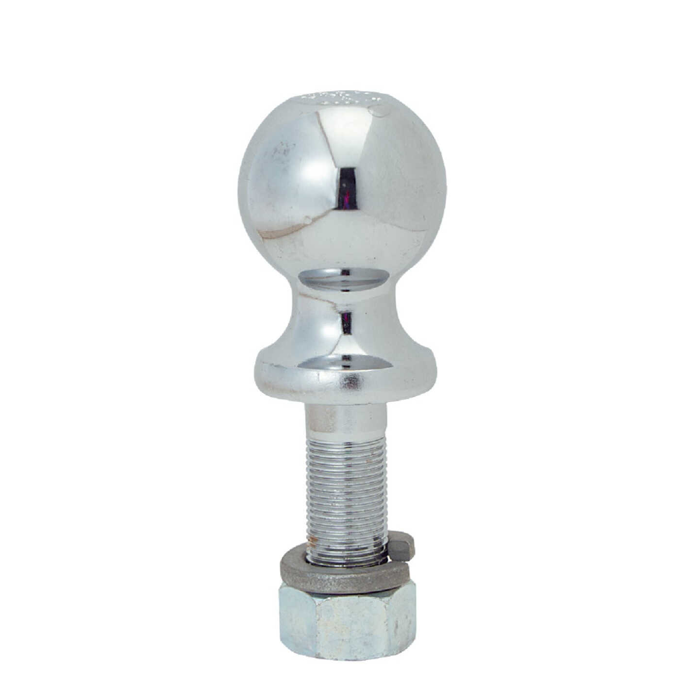 Reese Towpower 1-7/8 In. x 3/4 In. x 2-3/8 In. Hitch Ball Image 1