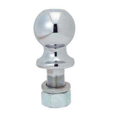 Reese Towpower 2-5/16 In. x 1 In. x 2 In. Hitch Ball