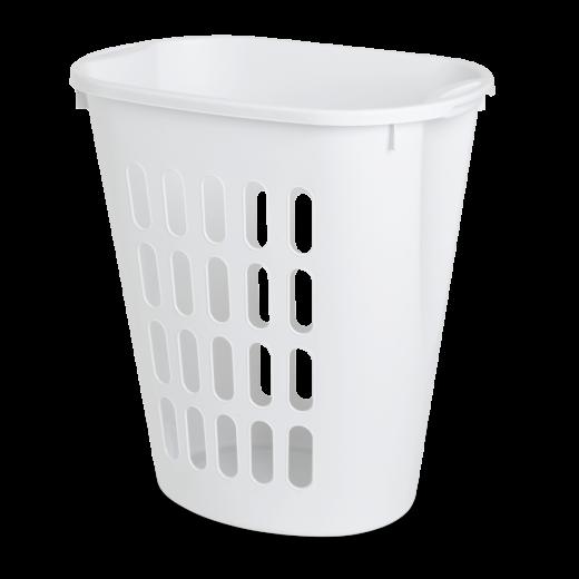 Sterilite Open Laundry Hamper