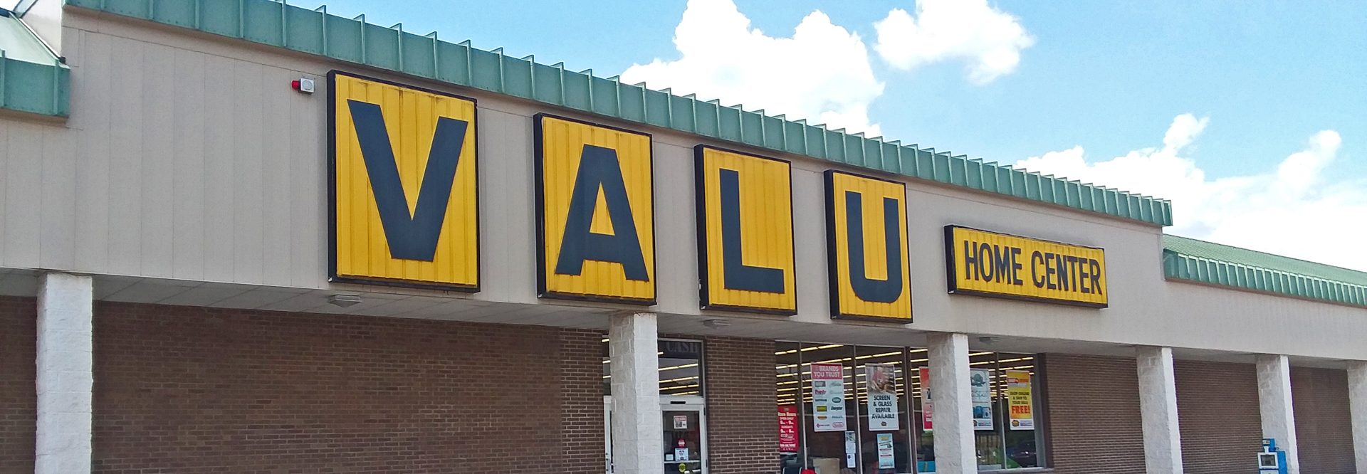 Valu Home Centers #36 in Meadville, PA